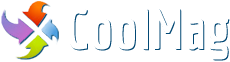 CoolMag Blogger Template