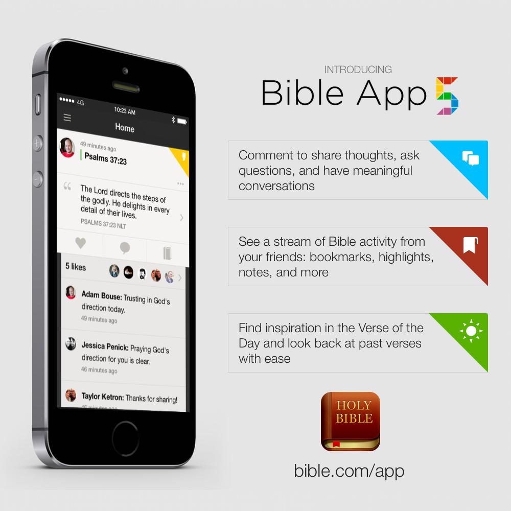 "<img src=""http://4.bp.blogspot.com/-kMnByOnYng4/U0rFp8TM5cI/AAAAAAAACPI/YZQZUyoBdqE/s1600/bible-app-5.png"" alt=""Bible App 5 available with best sharing features"" />"