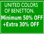 Buy UCB Winterwear, Jeans, Shirts, Tees & Shoes at Flat 50% + Extra 30%