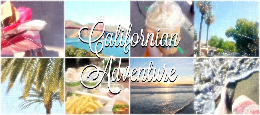 Californian Adventure
