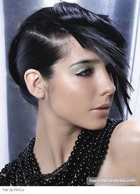 Gute Ideen für das Styling lange Haare 2013