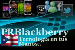 PRblackberry