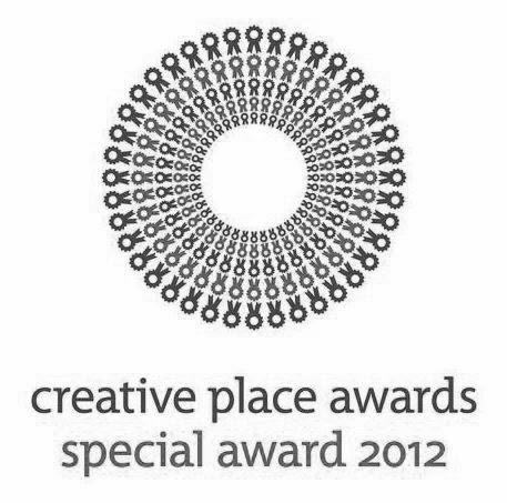 Creative Place Awards