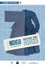 Actu expos / Indigo, un périple bleu