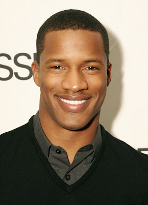 Nate Parker pictures