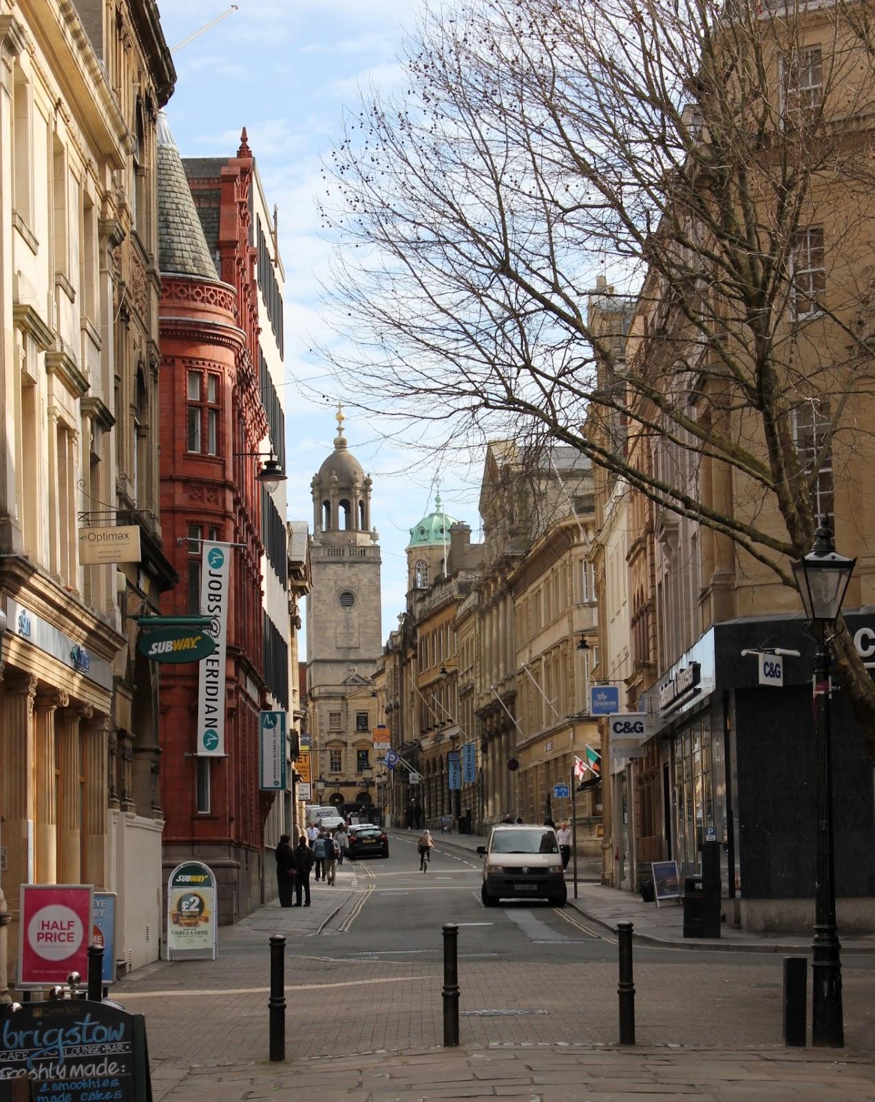 Bristol. A voyage to Bristol, England, UK, Europe ...