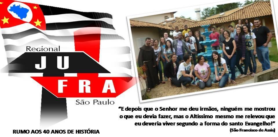Regional da JUFRA de São Paulo