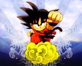 #41 Dragon Ball Wallpaper