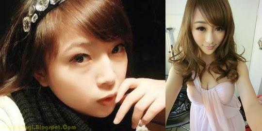 Hacker Cantik Xiao Tian