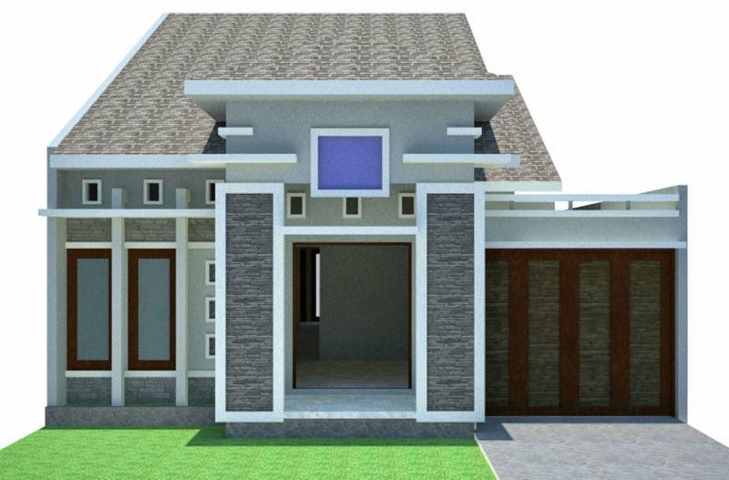 rumah minimalis sederhana terbaru
