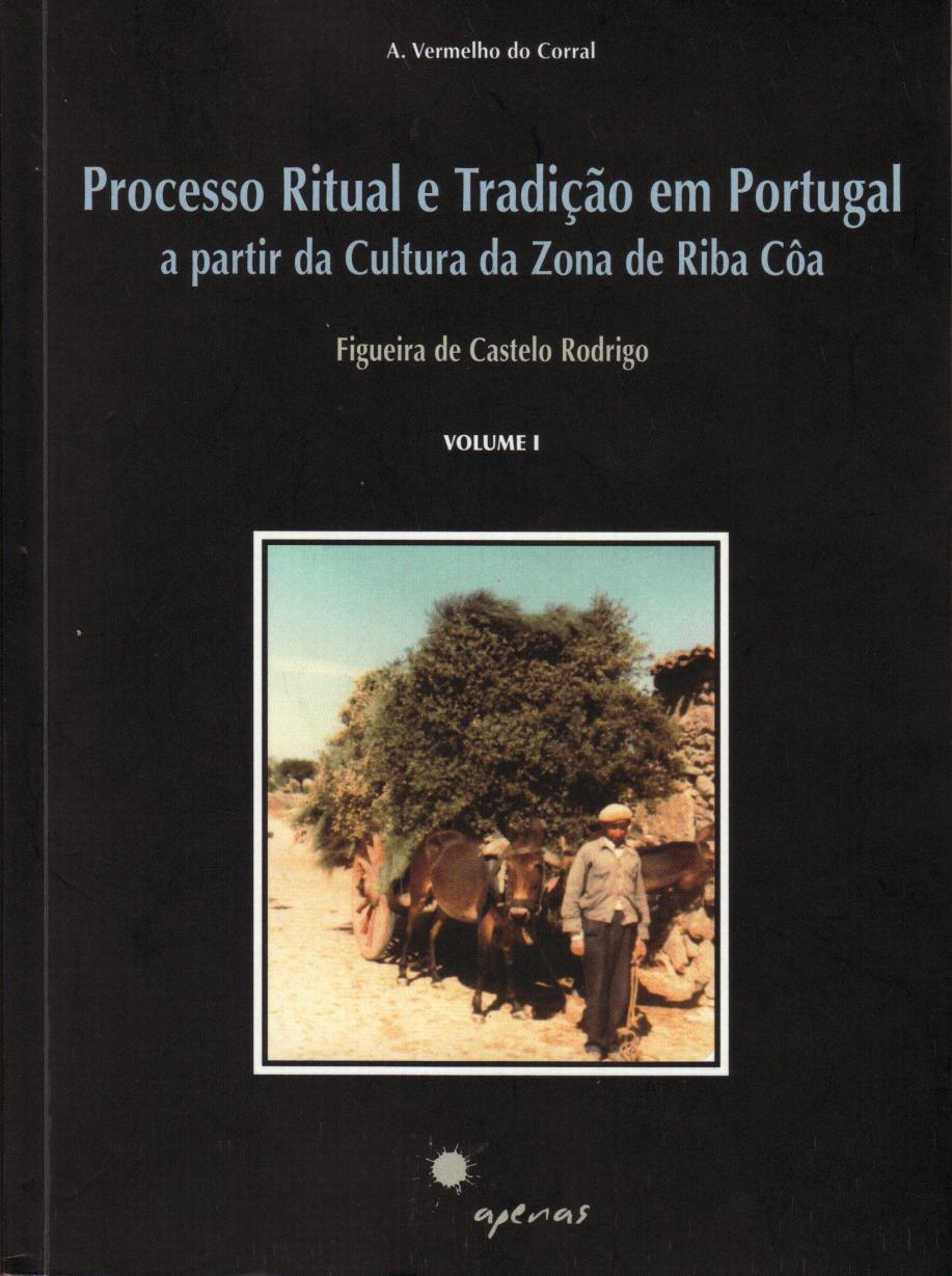 António Vermelho do Corral