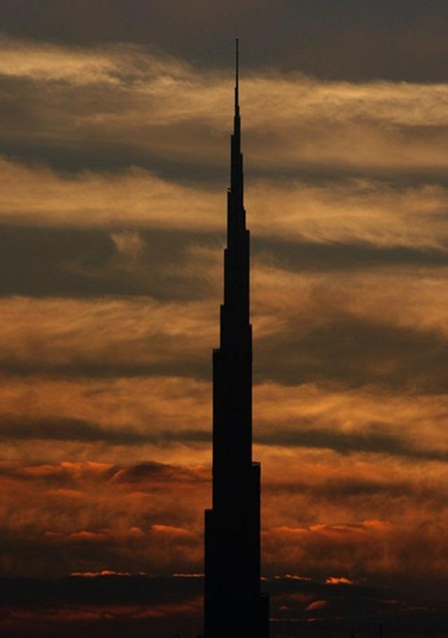 Cool Wallpapers Burj Khalifa At Night