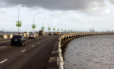 Finally 3rd Mainland Bridge re-opens today .