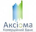 Банк Аксиома логотип