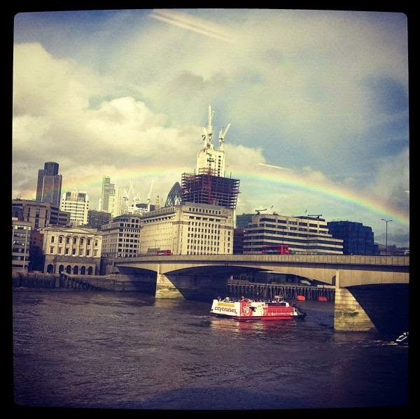 Rainbow above London Bridge Lond Weather.jpg