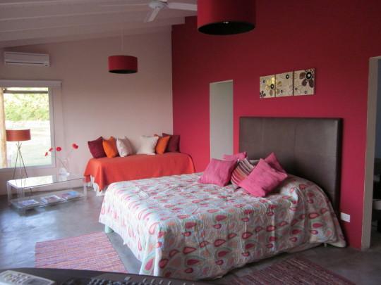 Dormitorio ppal.