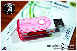 Cardreader Flashdisk