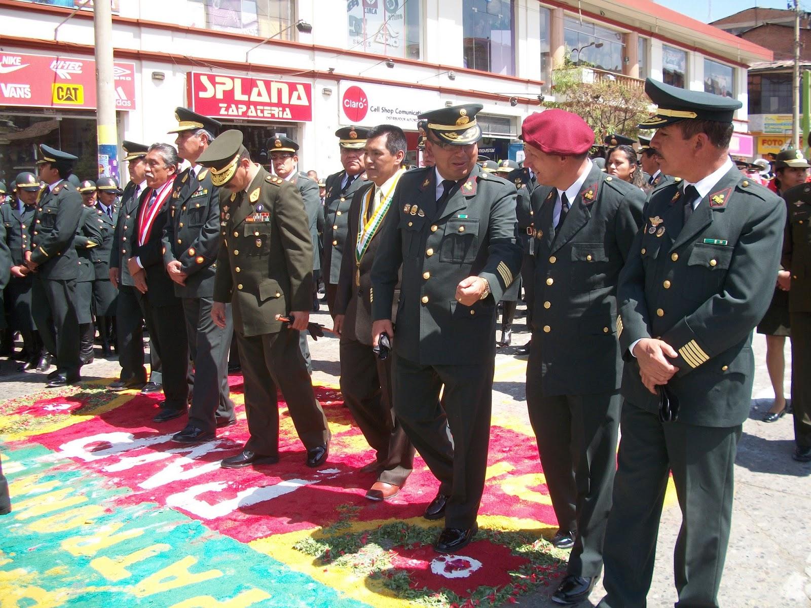 Group Notic Huancayo Bado Diciembre