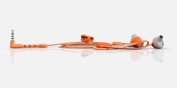 Hoop by Coloud orange
