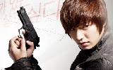 City Hunter Returns July 17, 2012