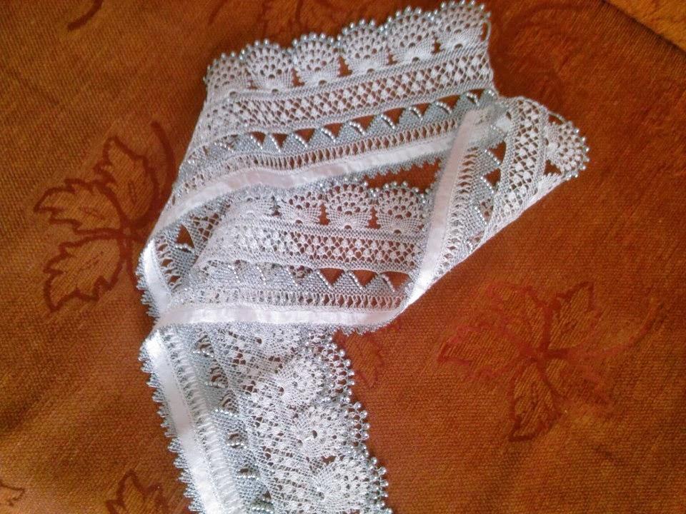 havlu kenarı dantelli, havlu kenarı örnekleri