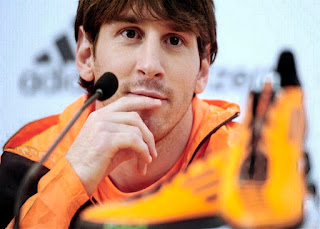 Football Genius - Lionel Messi
