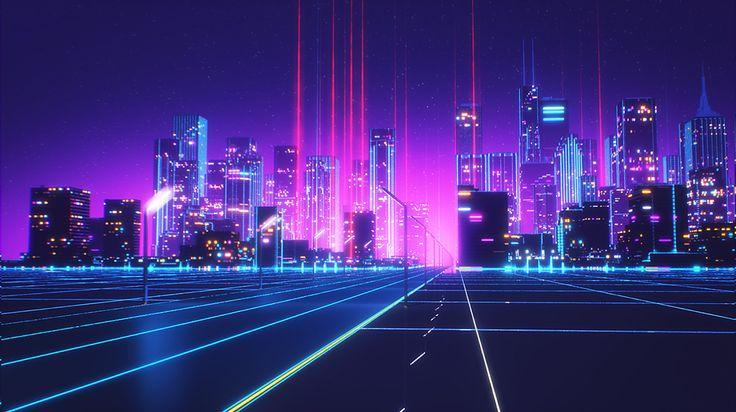 Synthwave - Una purissima audio droga