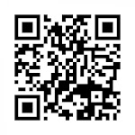 Código QR Blog CEMAT