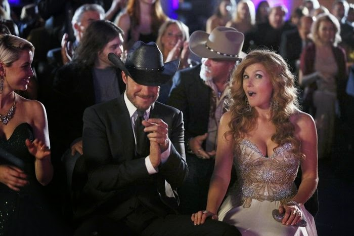 Nashville - Episode 3.08 - You're Lookin' at Country - Promotional Photos