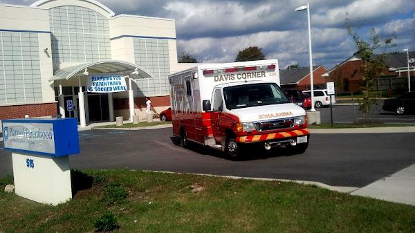 Abortion Clinics In Virginia Beach