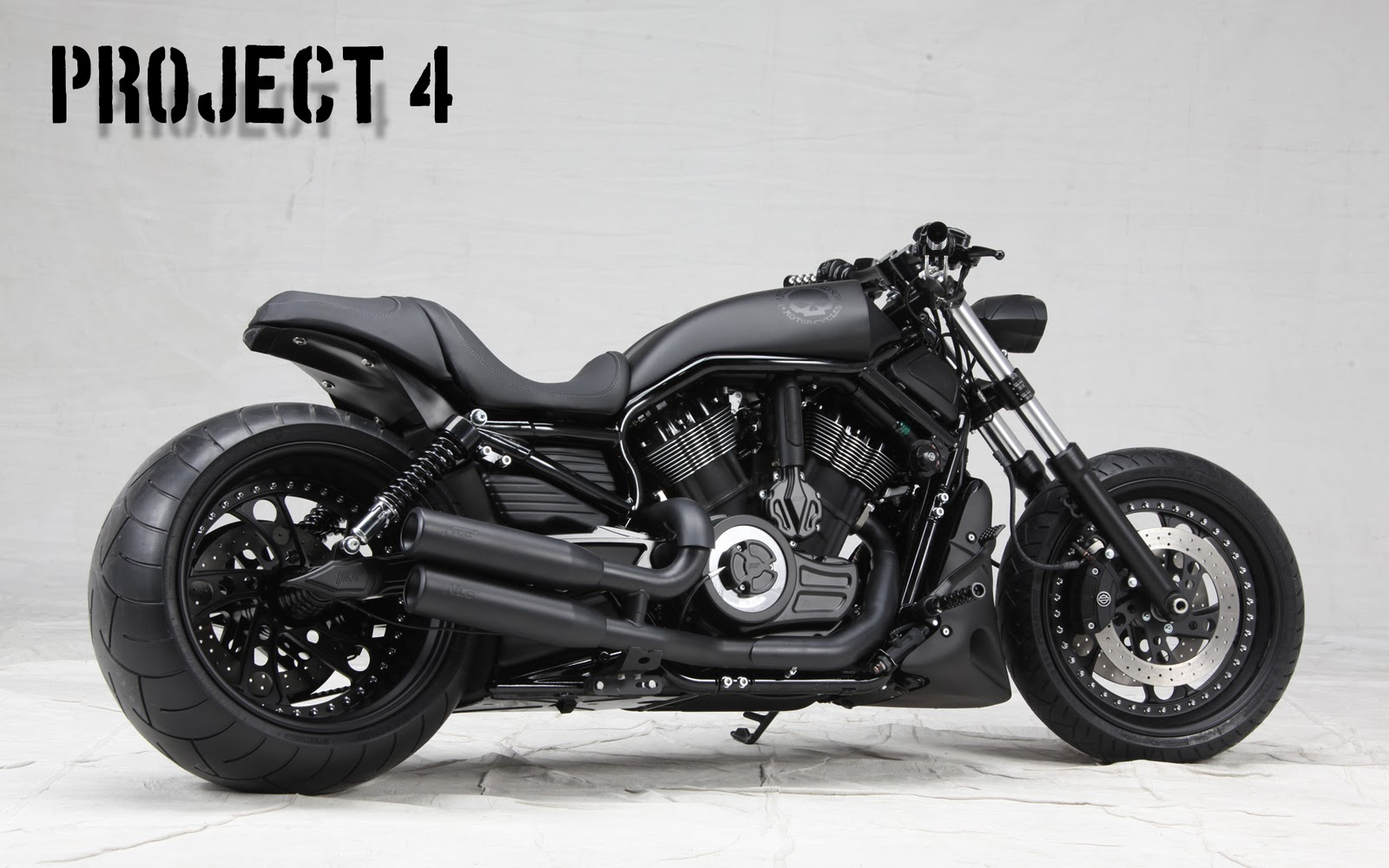 harley davidson 2012 night rod wallpaper for desktop. Black Bedroom Furniture Sets. Home Design Ideas