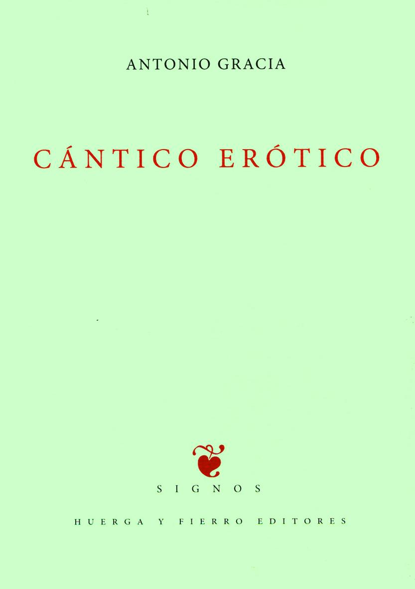 Cántico erótico