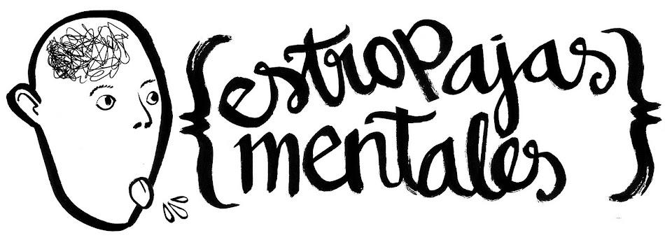 Estropajas mentales