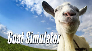 Goat Simulator Android GAME
