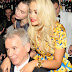 (Mediatakeout) Pop Singer RITA ORA Had A WARDROBE MALFUNCTION . . . Exposed Her STUFF . . . And She's Gotta A LUPITA NYONG'O HAIRSTLE . . . DOWN THERE!! (Warning - GRAPHIC Pics)
