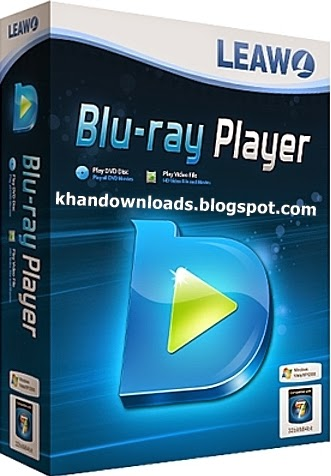Leawo Blu-ray Player With Serial Key