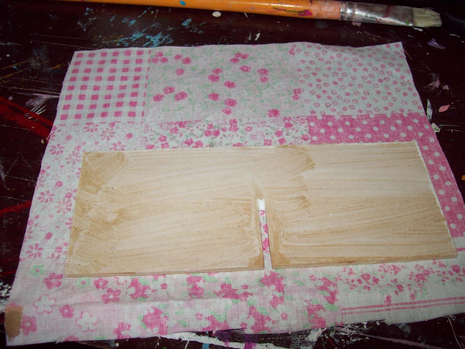 Metas: PAP como forrar com tecido divisórias de madeira #AA6121 1600x1200