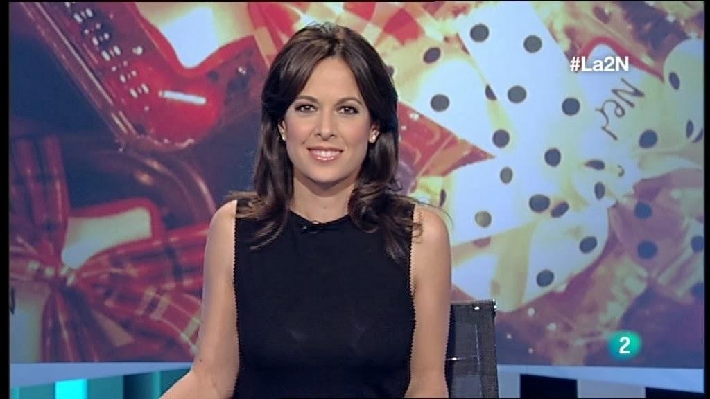 MARA TORRES, LA 2 NOTICIAS (06.01.14)
