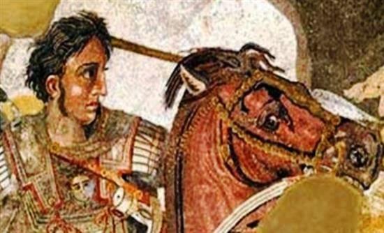 Αυστρία: Έκθεση αφιερωμένη στον Μέγα Αλέξανδρο και την Κλεοπάτρα