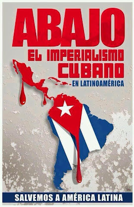 Salvemos a America Latina