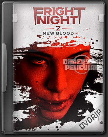 Fright Night 2: New Blood (DVDRip Ingles Subtitulada) (2013)
