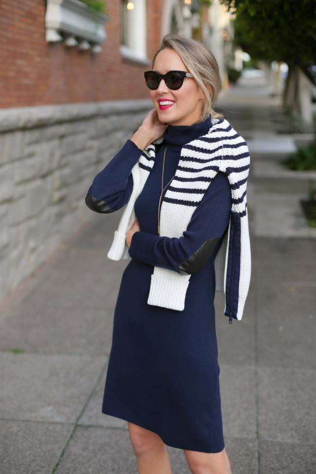 Turtleneck Tear Memorandum Nyc Fashion Lifestyle Blog For The