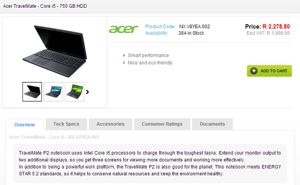 http://www.firstshop.co.za/acer-travelmate-core-i5-nxv8yea002-p-16183
