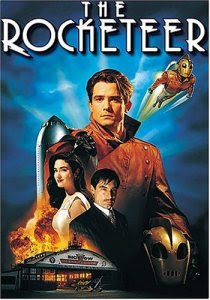 The Rocketeer 1991 Hindi Dubbed Movie Watch Online