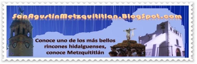San Agustin Metzquititlán