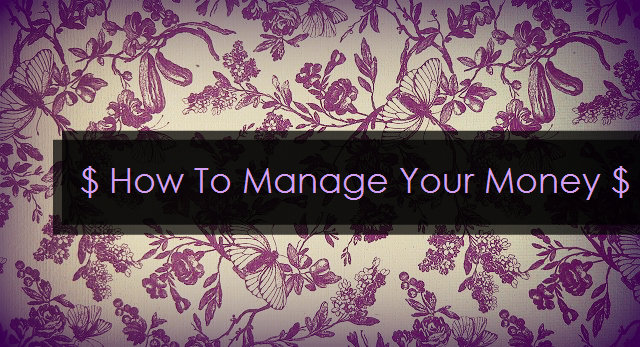 Dancing Through University: How To Manage Your Money!