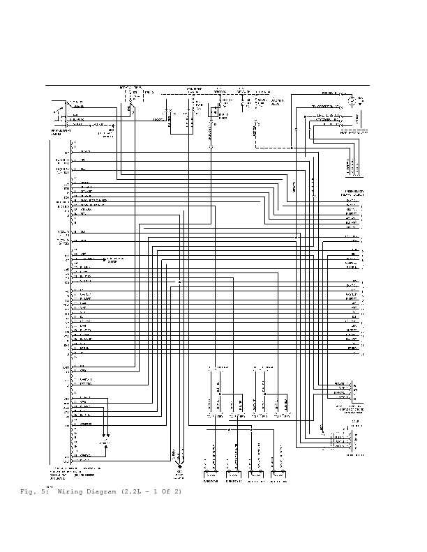 95 Toyota Celica Alternator Wiring Diagram wiring diagrams image