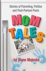 Mom Tales now available!
