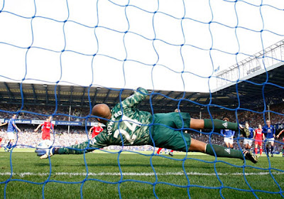 Everton FC 0 - 2 Liverpool FC (2)