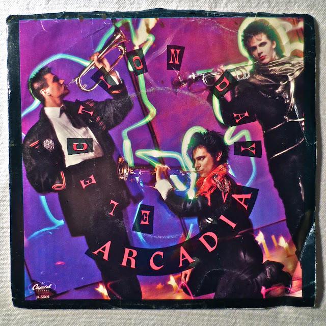 Art Skool Damage Christian Montone Vinyl Therapy 1980s